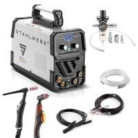CT 550 ST IGBT - DC TIG/ MMA Plasma