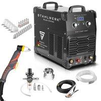 Decoupeur a Plasma CUT 100 IGBT - équipement complet