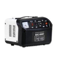 Chargeur de batterie STAHLWERK BAC-400 ST