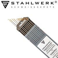 TIG Electrodes de soudage au tungstène 1,6 &...