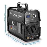 Découpeur à plasma CUT 60 Pilot IGBT- équipement complet