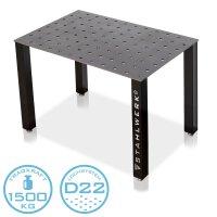 STAHLWERK  Table de soudage