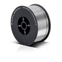 MIG MAG Edelstahl ER 307 Si Draht 0,8mm 1kg