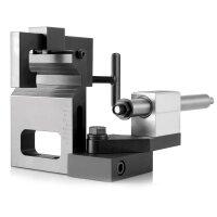 STAHLWERK Encocheuse - Grugeuse pour tubes RA-50ST