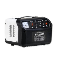 B-Ware: chargeur de batterie STAHLWERK BAC-400 ST
