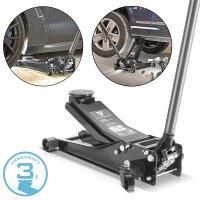 STAHLWERK Reifenwechsel-Set Basic bestehend aus...