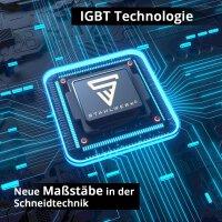 CT 550 ST IGBT - entièrement équipé