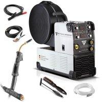 Machine à souder MIG 270 ST IGBT avec alimentation...