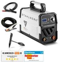 ARC 200 ST IGBT - Soudage DC MMA/électrodes